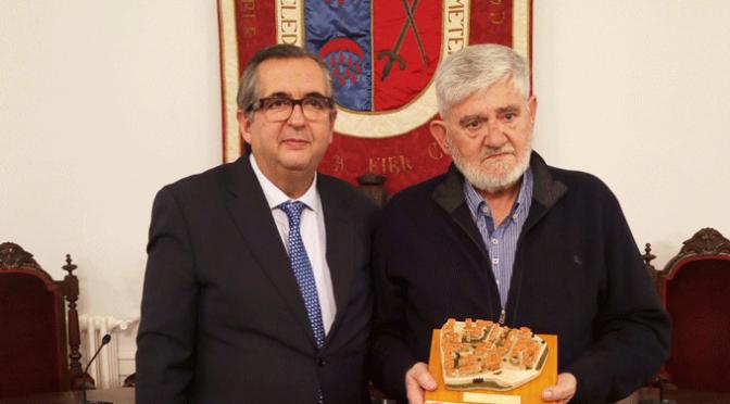 Homenaje a Jose Joaquín Catalán