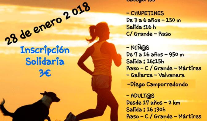 I Pata Pasos Runner Ciudad de Calahorra