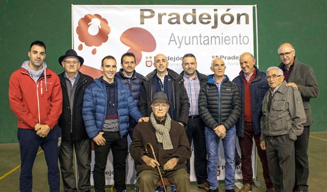 Homenaje a Emiliano Guridi