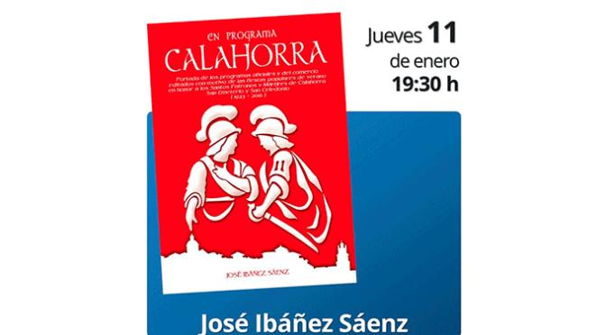 Presentación En Programa Calahorra en Logroño