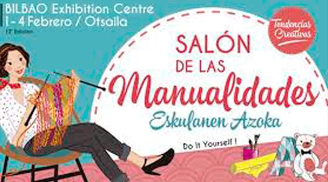 Excursión al Salon de las manualidades