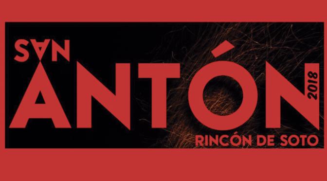 San Antón 2018 en Rincón de Soto