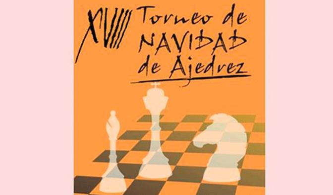 18 Torneo de Navidad del Club Ajedrez Alfaro