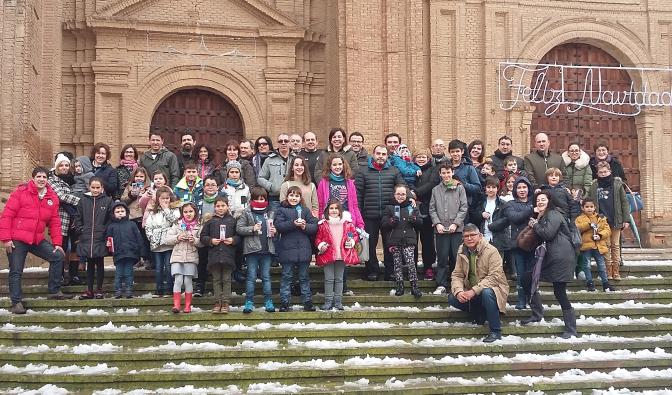 Torneo de Reyes Club Ajedrez Alfaro