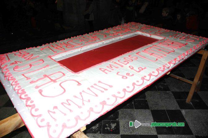 Galería: Celebración de San Blas en Calahorra