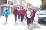 II Carrera Contra el cancer San Adrián