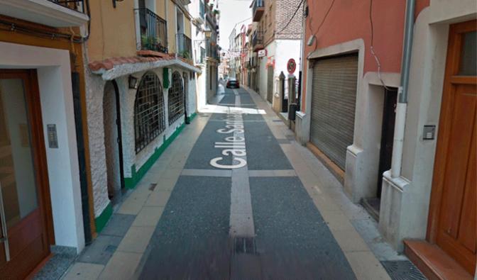 Tercer Plan Color en el casco histórico de Calahorra