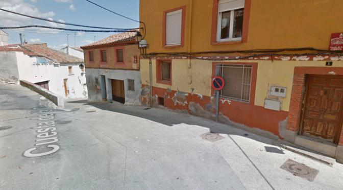 Las calles Curruca, Carcaba y Rufo contarán con una renovada red de agua potable
