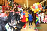 Carnaval en Eroski