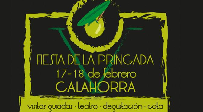 """Los días 17 y 18 de febrero Calahorra celebra la V """"Fiesta de la Pringada"""""""