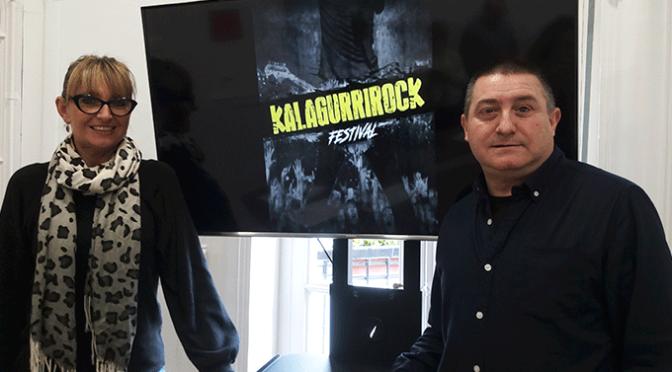 Aprobado el pliego de prescripciones técnicas para la organización, gestión y ejecución del Kalagurrirock
