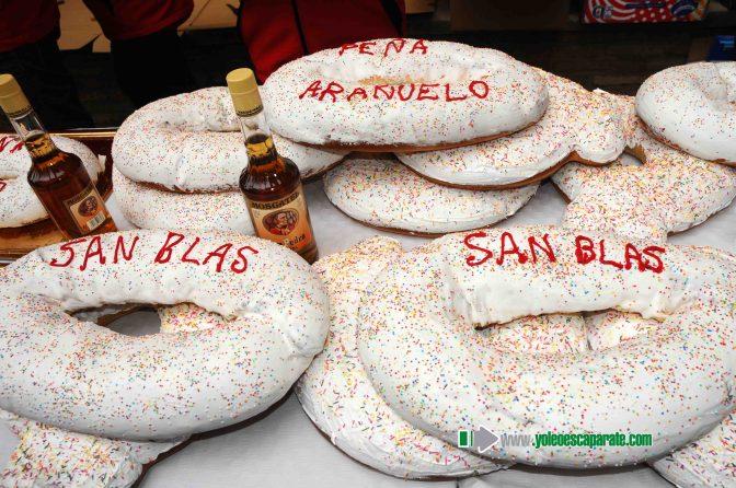 Galeria: Fiestas de San Blas en Autol