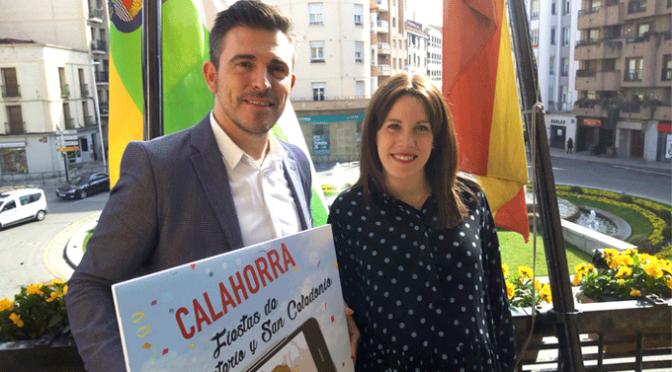 Más de 80 actos durante los 3 días de Fiestas de Marzo en Calahorra