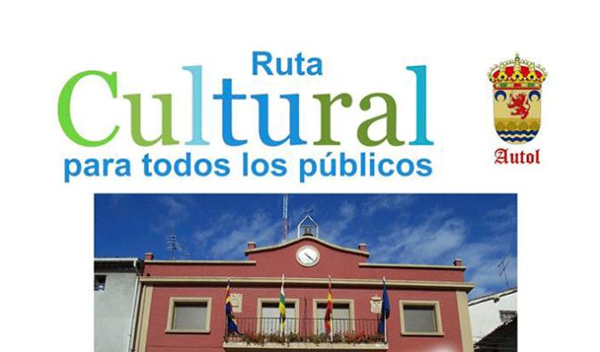Ruta cultural para todos los públicos en Autol