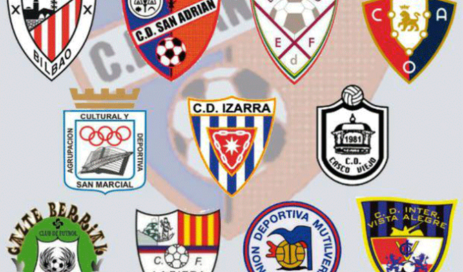 I Torneo nacional de fútbol Villa de San Adrián