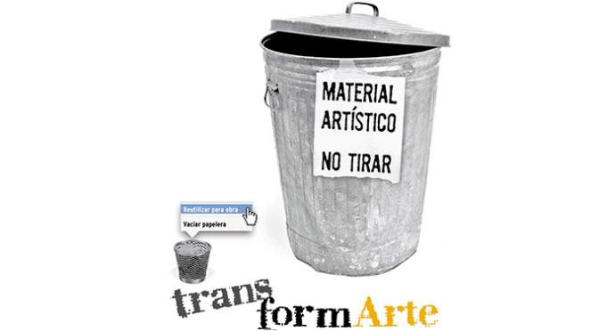 Los diez años del certamen TransformARTE en Calahorra
