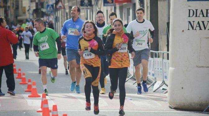 Fin de semana del club Pasos Runners