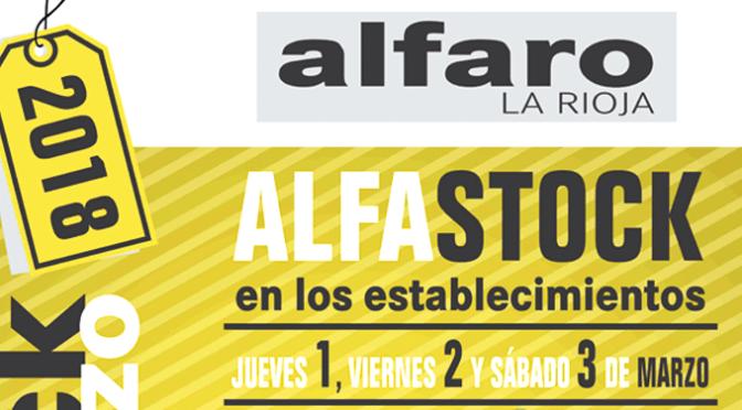 Estamos de AlfaStock