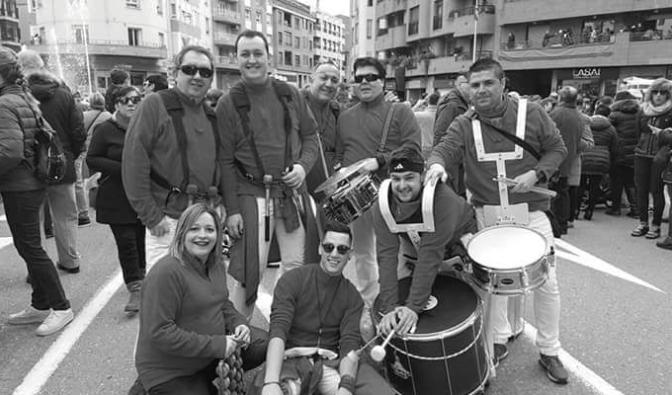 Batukada Street continuan de gira