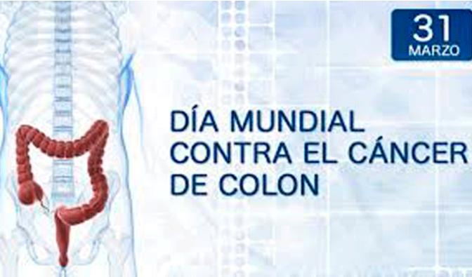 Celebración del Dia Mundial del cáncer de colon en Calahorra