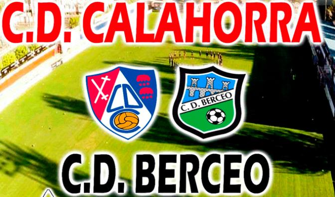 El domingo partido del CD Calahorra