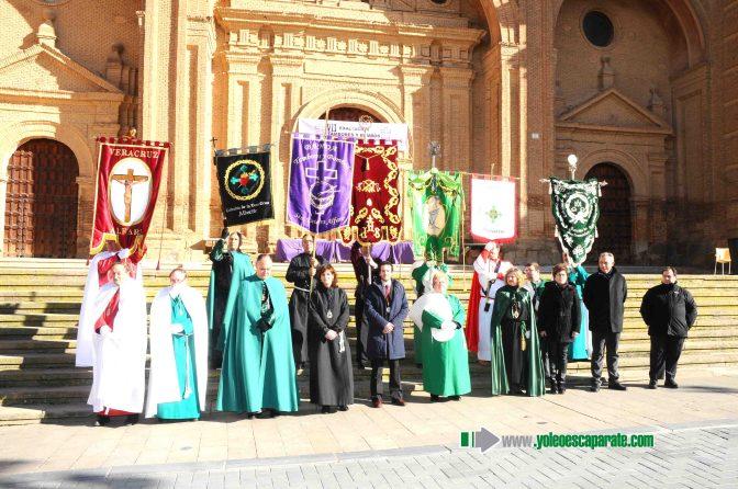 Galeria: VII Exaltación de Tambores y Bombos Ciudad de Alfaro