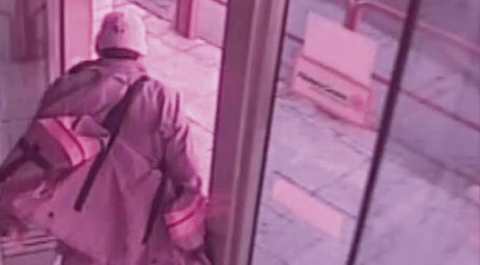 La Guardia Civil esclarece el atraco bancario de Pradejón