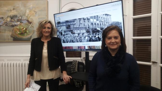 Nuevo portal de difusión documental y participación ciudadana del archivo municipal