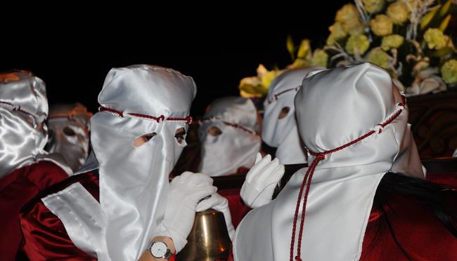 GALERÍA: PROCESIÓN DE LOS LABRADORES