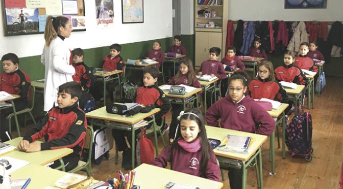 Agustinos introduce Mindfulness como herramienta educativa