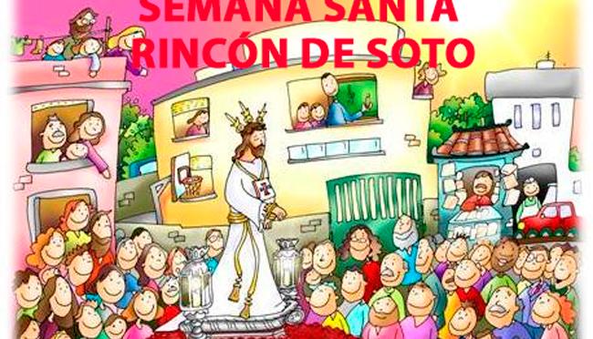 RINCÓN DE SOTO EN PLENA SEMANA SANTA