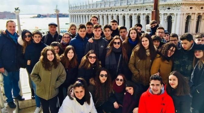 Actividades del mes de Febrero en La Salle El Pilar de Alfaro