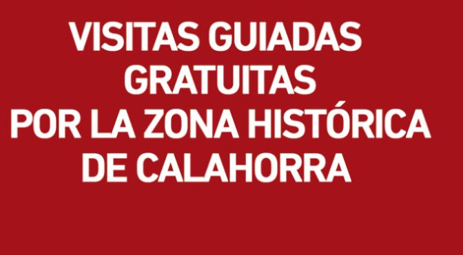 Visitas guiadas por Calahorra en Semana Santa que comienzan este sábado