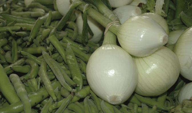 Dónde comprar verduras durante las XXII Jornadas Gastronómicas de la verdura