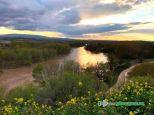 Vistas del Ebro
