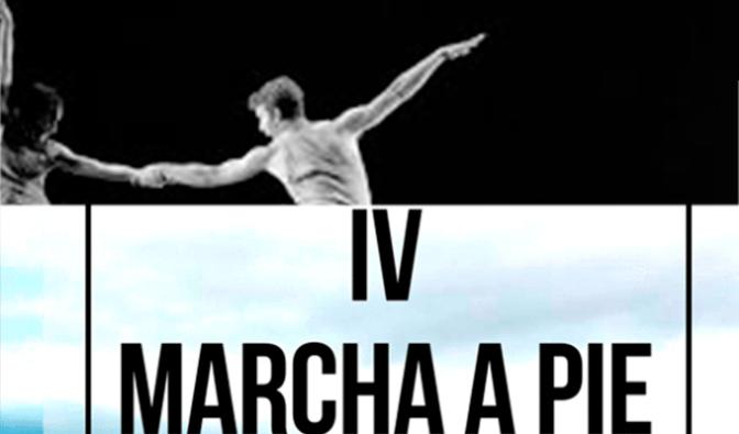 Marcha a pie y día de la danza este fin de semana en San Adrián