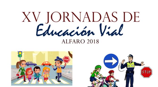 XV JORNADAS DE EDUCACION VIAL