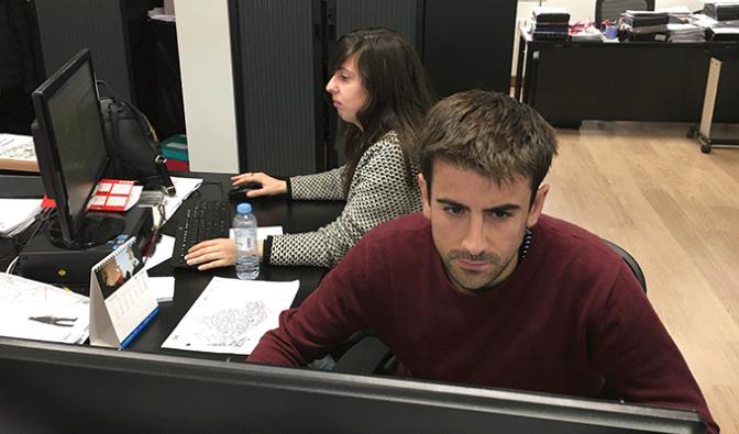Solicitud de subvención para contratar a desempleados en Calahorra