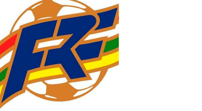 """Subvención de la  Federación Riojana de Fútbol para la construcción del campo de fútbol """"Santos Mártires"""""""