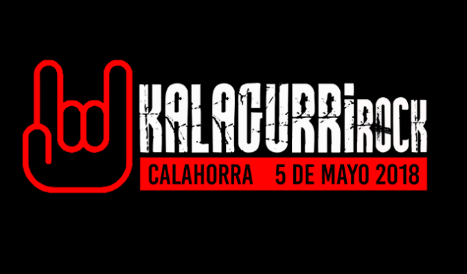 Este fin de semana se celebra el  Kalagurrirock 2018