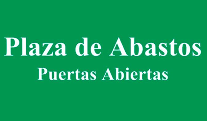 El Mercado de Abastos abrirá sus puertas el 7 de abril