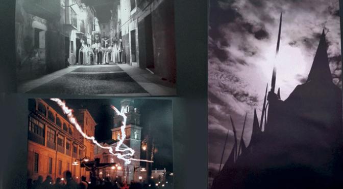 Ganadores VII concurso de fotografia de semana santa Eroski Calahorra