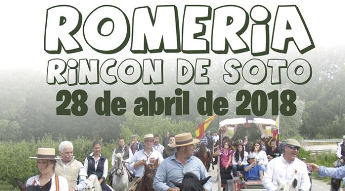 Romeria en Rincón de Soto