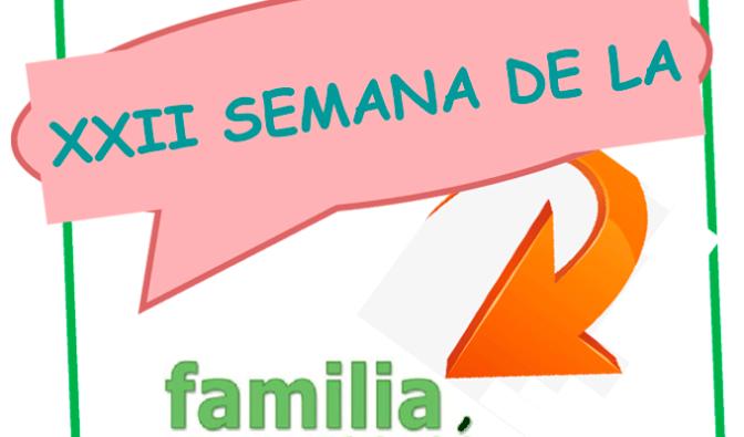 Del 18 al 24 de abril, Semana de la famila en el Colegio La Milagrosa