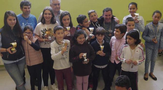 Gran participación en el primer torneo de ajedrez de San Andrés