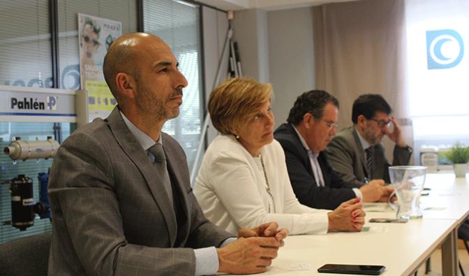 Diasa Industrial apuesta por la internacionalización y la innovación