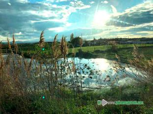 Trasmanamiento del Ebro