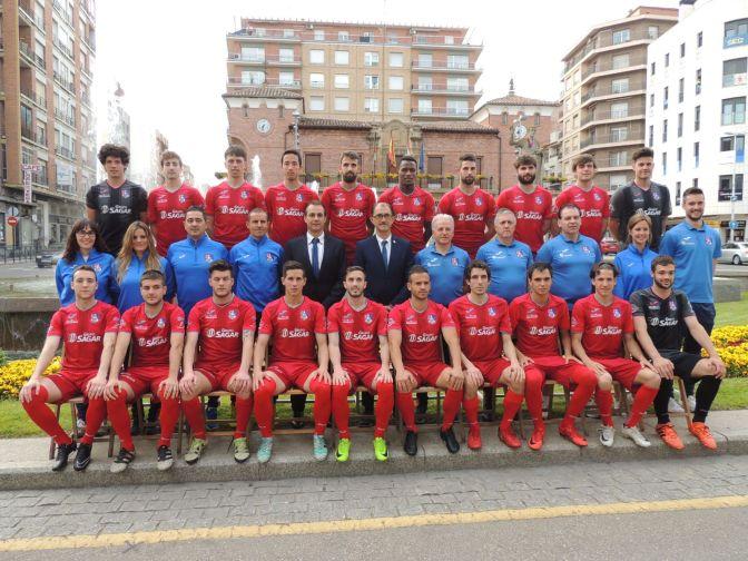 CD Calahorra, único equipo imbatido de todas las ligas nacionales