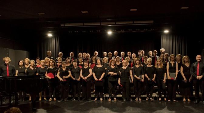 Ciclo de música coral este fin de semana en San Adrian