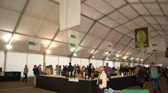 Galería:  XXII Jornadas Gastronómicas de la Verdura de Calahorra